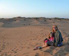 marokko specialist - woestijn