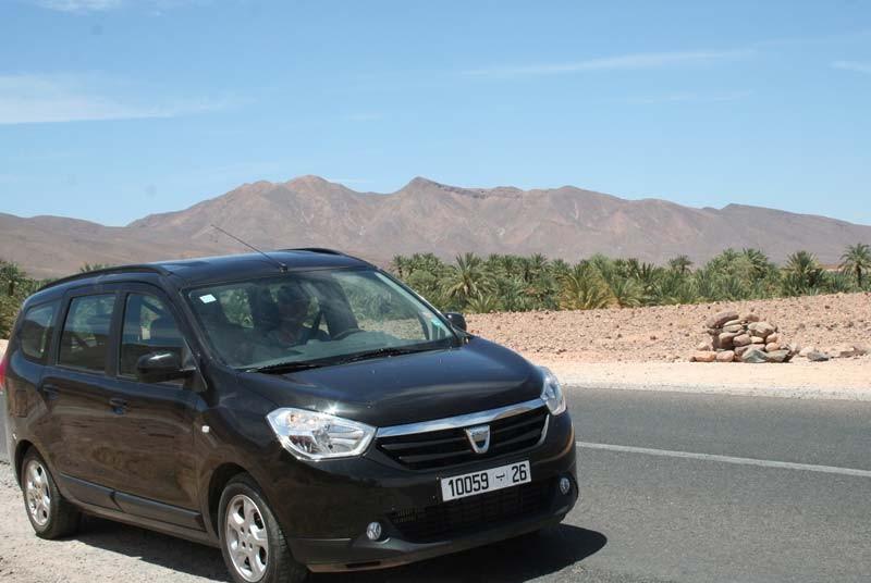 Fly drive Marokko vakanties