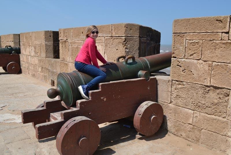 Kanon Marokko