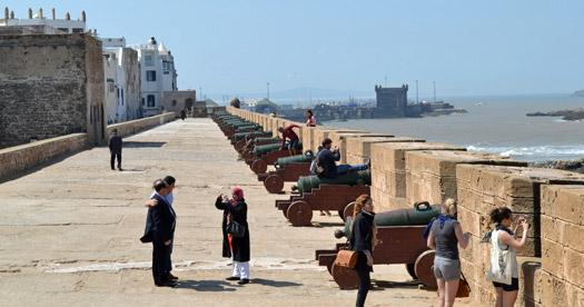 Reizen Marokko - Essaouira