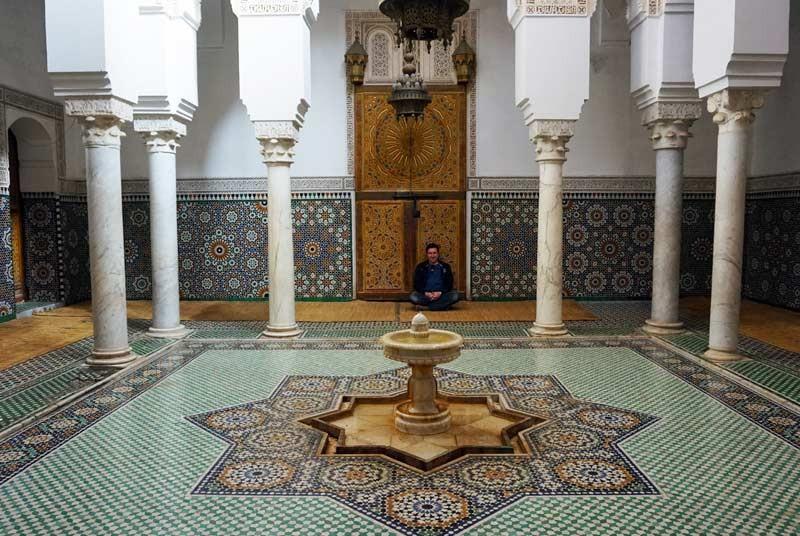 Naar Meknes tijdens jullie Marokko vakantie