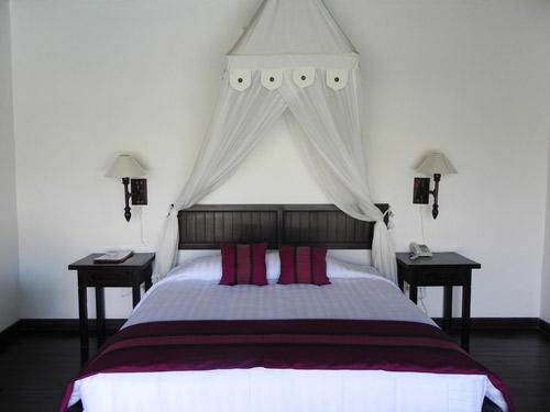 Bali gezinsreis - verblijf kinder kamer