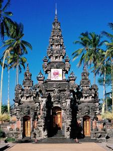 Bali rondreis met kinderen
