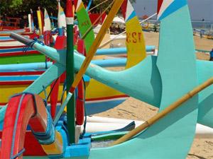 beste reistijd bali bootjes