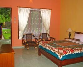 Pemuteran special stay - hotelkamer pemuteran