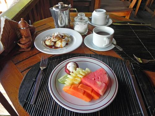 Special Stay Lovina Bali - ontbijt