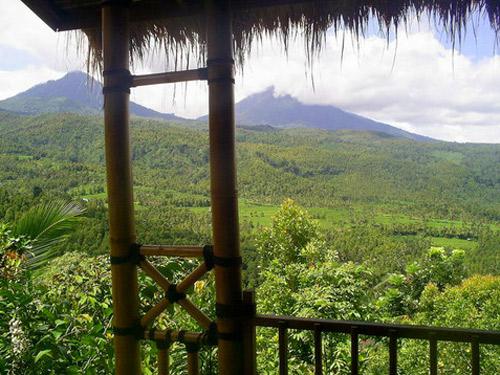 Special Stay Lovina Bali - uitzicht