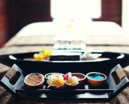 Special stay Nusa Lembongan Bali - familie resort spa