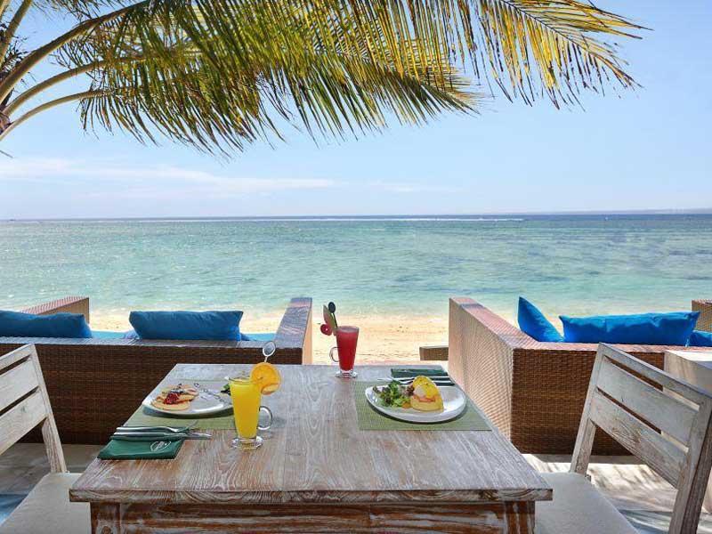Special stay Nusa Lembongan Bali - resort