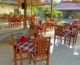 Pemuteran special stay - restaurant
