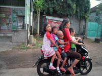 scooter bali kids