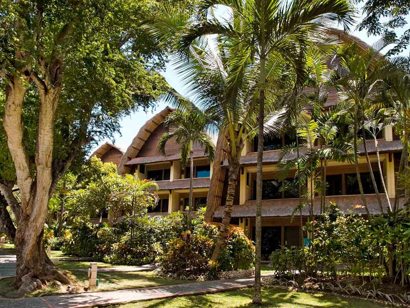 Sanur Bali - upgrade resort huisjes