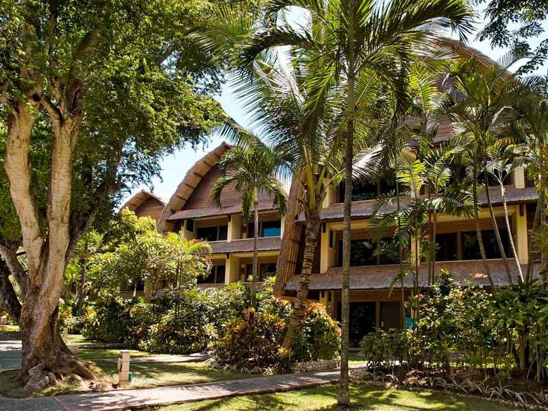 Sanur Bali - upgrade resort huisjes