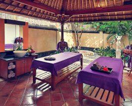 Sanur Bali - upgrade resort massage