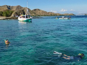 snorkelen-komodo-np
