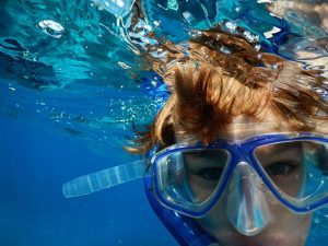 Snorkelen in Indonesie