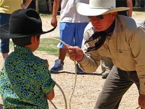 amerika ranch lassowerpen amerika