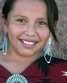 amerika reis navajo