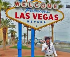 Crazy Vegas!