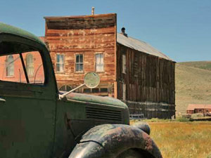 ghosttown amerika