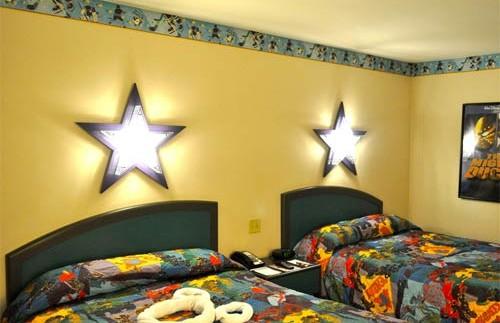 Florida rondreis met kids - Orlando Themahotel
