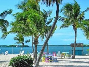 Florida rondreis met tieners - stranden Keys