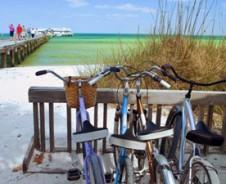 Beachcruisen op Key Lime