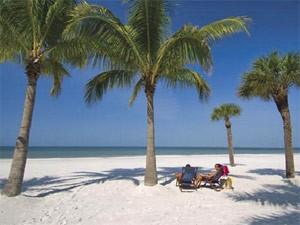 Florida strand - rondreis Amerika kinderen