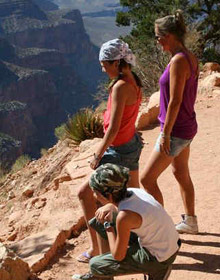 Verenigde Staten familierondreis - Grand Canyon
