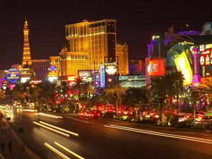 Verenigde Staten familierondreis - Las Vegas