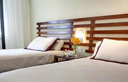 AmerikaKids - hotel Miami
