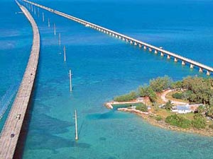 Florida rondreis met kids - Overseas Highway