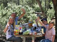 reistips amerika picknick