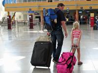 reistips vliegveld amerika
