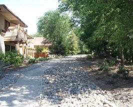 Yosemite gezinsreis Amerika - Senora hotel