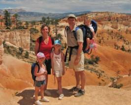 Amerika reizen met kinderen