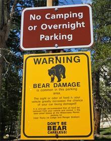 nationalpark amerika