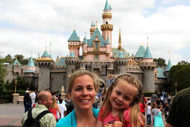 Florida reis Disneyworld - Amerika met kinderen