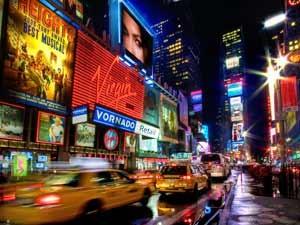 AmerikaKids - Florida rondreis NewYork tieners