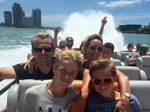 florida-gezinsreis