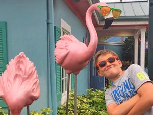 Rondreis Florida met kinderen