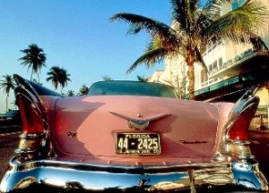 fly-drive-florida-pink-caddy
