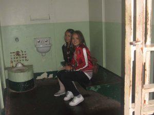 Verenigde Staten familierondreis - Alcatraz