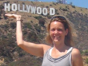 Hollywood julliette
