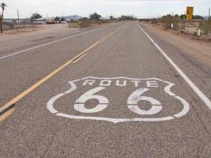 onderweg-route66