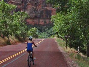 zion-fietstocht