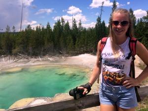 Rondreis Amerika - Yellowstone met kinderen