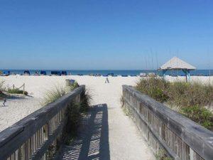 Strandvakantie Florida met kinderen - St Pete Beach