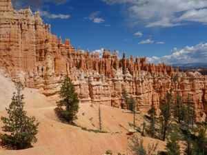 Familiereis Amerika Bryce Canyon