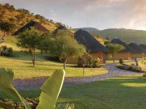 huisjes panoramaroute zuid afrika